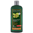LOGONA Colour Reflex Shampoo - Brown-Black Hazelnut - 250ml