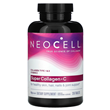 NeoCell Super Collagen + C - 250 Tablets