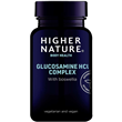 Higher Nature Glucosamine Vegetarian Formula - 90 Tablets