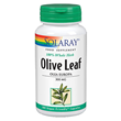 Solaray Olive Leaf - 100 x 300mg Vegicaps