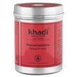 Khadi Natural Hair Colour Powder - Henna & Amla - 150g