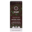 Khadi Natural Hair Colour Powder - Natural Hazel - 100g