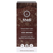 Khadi Natural Hair Colour Powder - Ash Brown - 100g