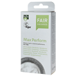 Fair Squared Max Perform Condoms - 10 Pack