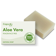 Friendly Soap Aloe Vera Bar Soap - 95g