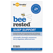 Bee Rested - Sleep Support - 20 Capsules
