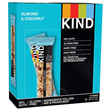 KIND Almond & Coconut Snack Bars - 12 x 40g