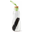 Black+Blum Eau Good Glass Water Bottle Lime - 650ml