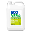 Ecover Lemon & Aloe Washing Up Liquid Refill - 5 Litres