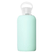 bkr Glass Water Bottle - Pepper - 500ml