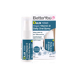 BetterYou DLux 1000 Vegan Daily 1000iu Vitamin D Oral Spray - 15ml