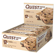 Quest Nutrition S`mores Protein Bars - 12 x 60g