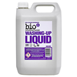Bio D Washing Up Liquid with Lavender Refill - 5 Litre
