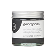 Georganics Natural Toothpaste Activated Charcoal - 60ml