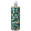 Faith in Nature Blue Cedar Uplifting Shampoo for All Hair Types - 400ml