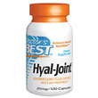 Best Hyal-Joint - Movement - 120 x 20mg Capsules