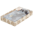 Aroma Home Inspired by Nature Stone Fern Hot Water Bottle
