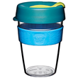 KeepCup Original Clear Edition Reusable Cup - Ozone - 340ml