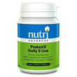 Nutri Advanced ProbotiX Daily 5 Live - 30 Capsules