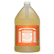 Dr Bronner`s Tea Tree Pure-Castile Liquid Soap - 3.8 Litre