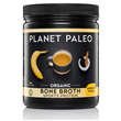 Planet Paleo Vanilla & Banana Bone Broth Sports Protein - 480g
