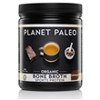 Planet Paleo Chocolate Bone Broth Sports Protein - 480g Powder