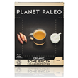 Planet Paleo Pure Bone Broth Protein Powder - 10 Sachets