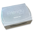 Friendly Soap Travel Tin - 18g