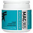 MAG365 Bone Support Formula Magnesium Powder Plus Calcium - 210g