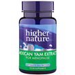 Mexican Yam Extract for Menopause - 30 Vegicaps