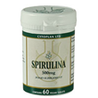 Natures Own Cytoplan Spirulina - 60 x 500mg Tabs