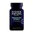 Higher Nature Mexican Yam Extract for Menopause - 90 Vegicaps