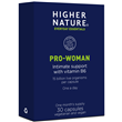 Higher Nature Pro-Woman - 30 Capsules