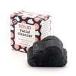 Lamazuna Solid Grapefruit Facial Cleanser for Combination to Oily Skin - 25g - Expiry Date is 30th November 2021