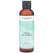 Tisserand Total De-Stress Bath Oil - 200ml