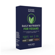 Higher Nature Daily Nutrients for Vegans - 28 Days Supply