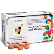 Bio-Multi Vitamin and Mineral  - 60 Tablets