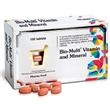 Bio-Multi Vitamin and Mineral  - 150 Tablets