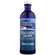 Higher Nature High Stability Colloidal Silver - 200ml