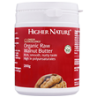 Omega Excellence Organic Raw Walnut Butter - 200g