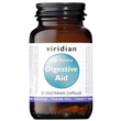 Viridian High Potency Digestive Aid - 30 Vegicaps