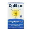 OptiBac Probiotics - For Every Day EXTRA Strength x 30