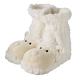 Aroma Home Fun For Feet - Slipper Socks - Lamb