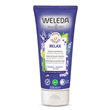 Weleda Lavender Creamy Body Wash - 200ml
