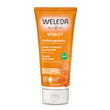 Weleda Sea Buckthorn Creamy Body Wash - 200ml