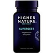 Supergest - Vegetarian Enzymes - 90 Vegicaps