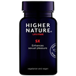 Higher Nature Sx For Great Sex - 90 Capsules