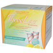 ThreeLac Probiotic - Lemon Flavour - 60 Sachets