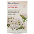 Valerian Sleep Aid - 30 x 150mg Tablets