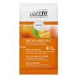 lavera Organic Body Spa Orange Bath Sea Salts - 80g